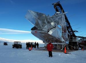 Blast-TNG in Antartica